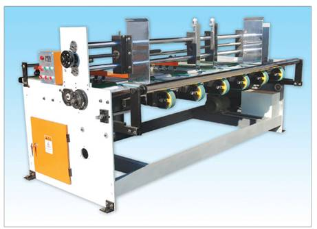 PA-Automatic Paper-conveying Machine